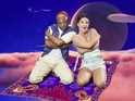 What happens when Montell Jordan's 'This Is How We Do It' meets Aladdin?