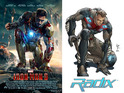 A pair of comics creator are claiming that Marvel Studios copied their designs for Iron Man.
