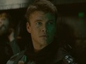 Luke Hemsworth and Daniel MacPherson are sent on a space mission where they face a plague.