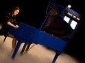 YouTube stars PlayerPiano debut a very special version of the Doctor Who theme.