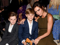 "Beckham says being a mother is ""simply the greatest achievement"" of her life."