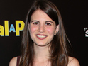 Amelia Rose Blaire will be familiar to True Blood fans as Willa Burrell.