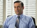 """""""The emptiness is a problem"""" for Don Draper and everyone around him."""