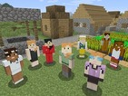 Say hello to Alex: Minecraft's new default female character