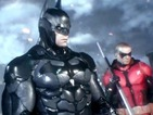 Catwoman, Robin and Nightwing fight alongside Batman in new Arkham Knight trailer