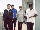 Listen to Rudimental's new single 'Never Let You Go' lifted from their upcoming album