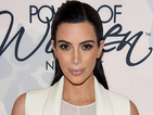 Kim Kardashian pays tribute to her own marriage at Variety Luncheon