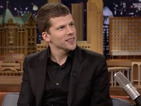 Jesse Eisenberg admits he's not a comic book fan despite Lex Luthor role