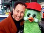 Orville the Duck ventriloquist Keith Harris dies at the age of 67