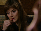 A heartbroken Chrissie has to decide whether to take Robert back.