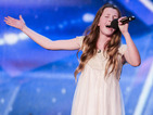 Britain's Got Talent: Watch 12-year-old Maia's audition