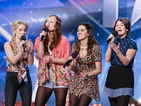 Britain's Got Talent's Misstasia on X Factor tweet storm: 'It was a shock'