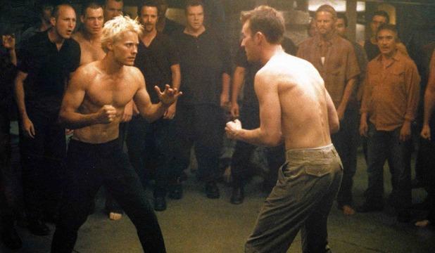 Jared Leto Fight Club