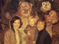 The Star Wars set in 1983 looked adorable