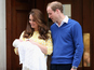 The royal baby name has been revealed