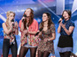 BGT's Misstasia on X Factor tweet storm