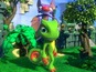 Team17 partners to publish Yooka-Laylee
