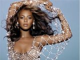 Beyoncé 'Dangerously In Love' album artwork.