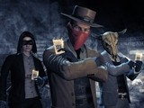 Payday 2's Butcher's Western Pack