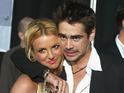 Colin Farrell & Britney Spears
