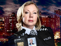 """Deborah Meaden admits she had """"uncontrollable giggles"""" during filming."""