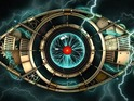 "Look into Big Brother's new eye and get a taster of ""time-based disturbances"" due this summer."