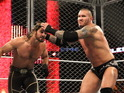 Find out if Seth Rollins can fight off his former Shield brothers and Randy Orton.