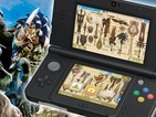 Monster Hunter 4 Ultimate celebrates 1 million sales with a free 3DS theme