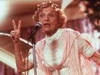 Wedding Singer's rapping grandma Ellen Albertini Dow dies at the age of 101