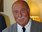 Former England footballer Jimmy Greaves in intensive care after stroke