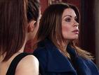 Will Carla come to Michelle's rescue?