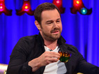 Eastenders star Danny Dyer is going to share his Life Lessons in a new book