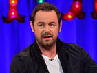 Danny Dyer really wasn't in the mood for Twitter jokes about his straight-to-DVD movies today