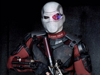 Will Smith's full Deadshot costume is revealed by Suicide Squad director