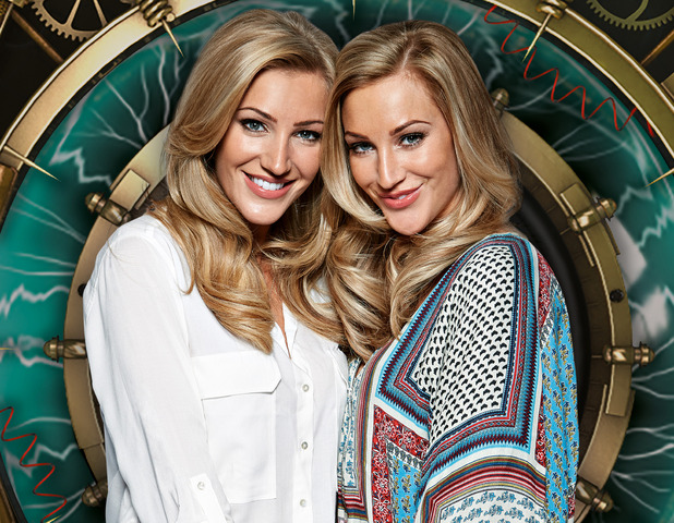 Big Brother American Big Brother 2015 Amy And