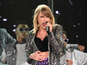 Taylor Swift responds to photo criticism