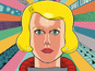 Daniel Clowes goes sci-fi with Patience