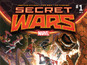 Secret Wars smashes Marvel digital records