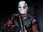See Will Smith in full Deadshot costume