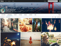 Yahoo launches Flickr 4.0 for mobile devices, desktop and web users.