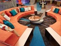 An explosive new look for the Big Brother house matches its Timebomb theme.