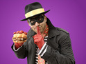 The villainous hamburger-lover doesn't quite look the same as you remember him.