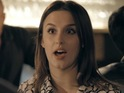 Andy finds out being a player is not all it's cracked up to be - and Lucy Watson returns.