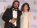 "BAFTA winner says fans watch cult comedy Toast of London ""in their own time""."