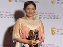 """I don't think low income means low talent or low education or low intelligence,"" says BAFTA-winning star."