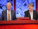 Featuring the likes of Jo Brand and Jon Snow, the panel show earned a 21.9% audience share.