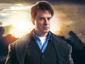 John Barrowman's Captain Jack Harkness is back in Big Finish's The Conspiracy.