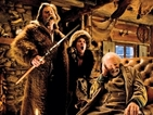 Quentin Tarantino's Hateful Eight is over three hours long after getting extra runtime