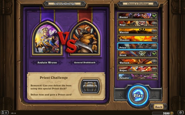 hearthstone how to get golden adventure cards