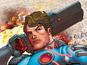 Arrow showrunner launching new sci-fi comic